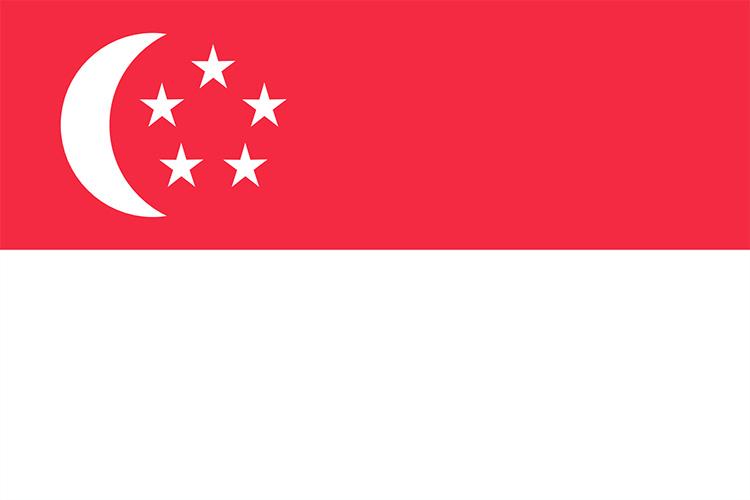 シンガポール:3月の小売売上高1%減、2カ月連続でマイナス
