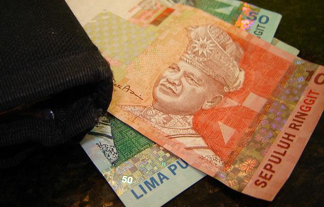 マレーシアリンギット、対Sドルで最安値を更新