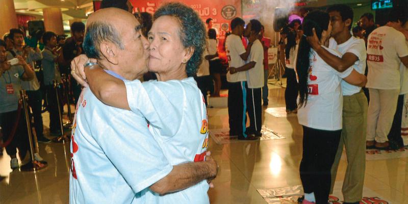タイも高齢化社会へ突入、シニアビジネスが熱い