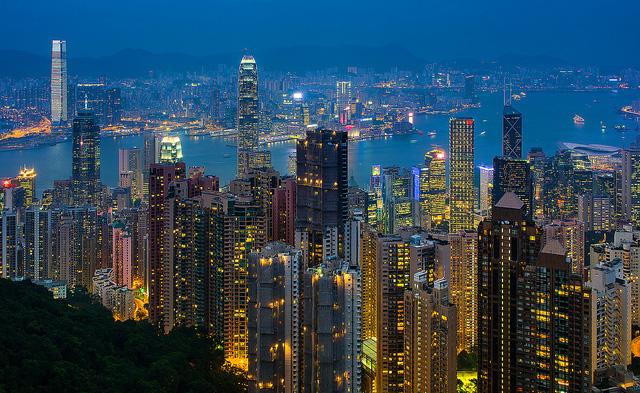 香港5年に1度の中期人口調査、ネットで入力システムに