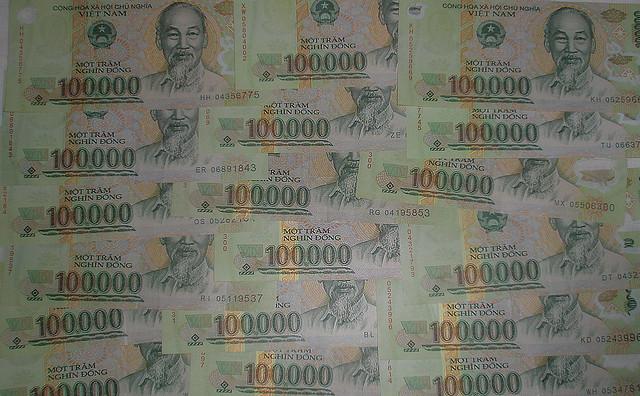 ベトナムの給与事情、外資系企業、国内企業に大きな差