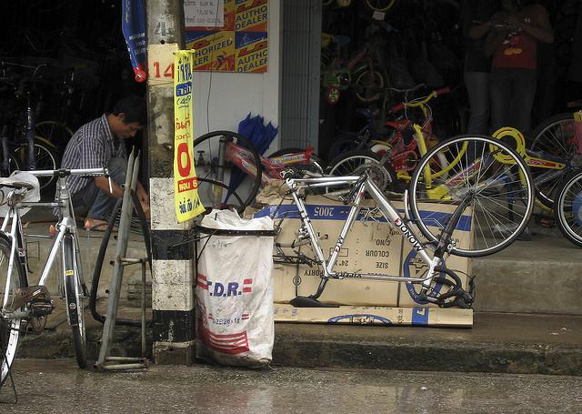 タイで高級自転車が静かなブーム、販売の伸びは前年比200%増