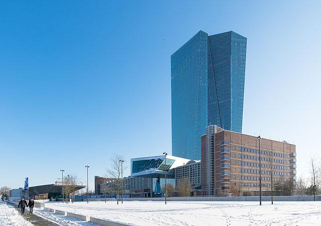 ECBが12月に追加金融緩和検討、量的緩和拡大へ