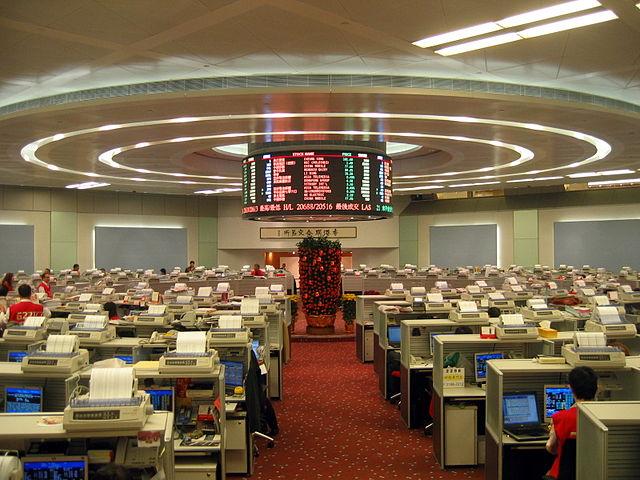 香港株式市場へ中国本土の大手金融2社が新規上場へ