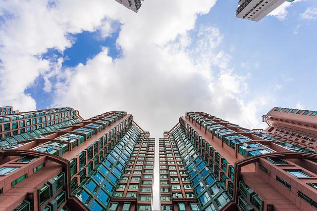 住宅の平均価格、香港が世界一に、2位のロンドンに大きな差