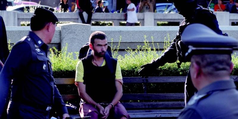 容疑者が自供を開始、タイでの爆弾テロの全容が解明か?