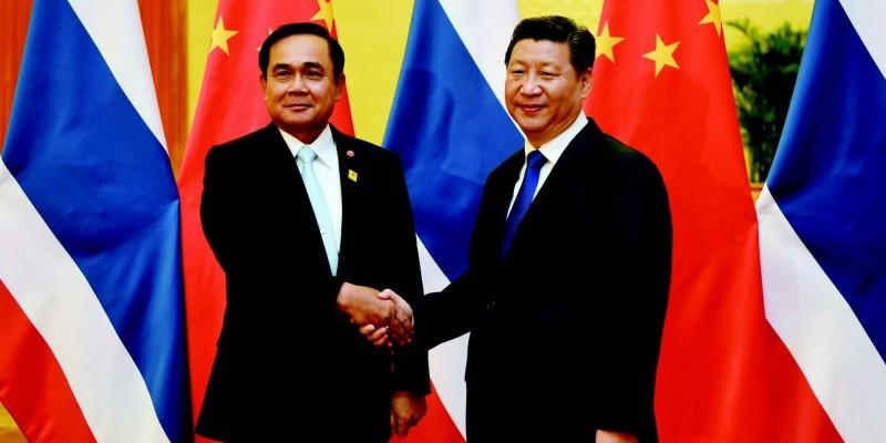 TPP参加、タイはどうする? 議論が活発化