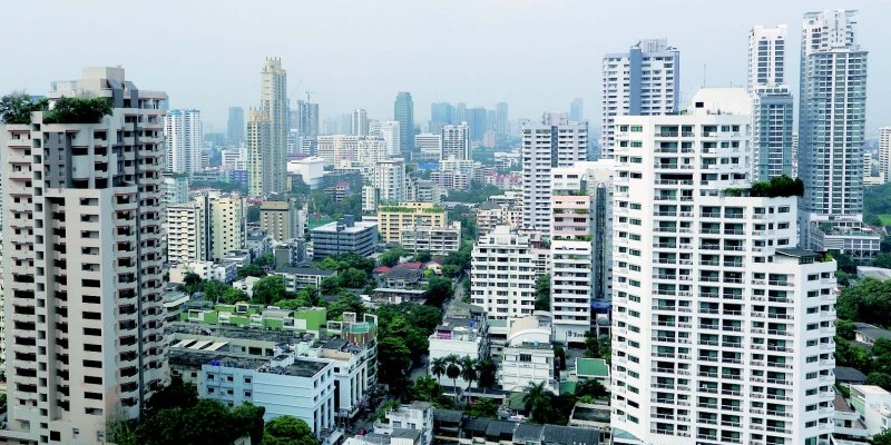 """【タイ】""""夢じゃない""""マイホーム、景気刺激策として好調も……"""
