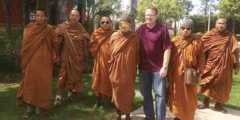 タイ社会と仏教界が揺れた! 衝撃の問題作