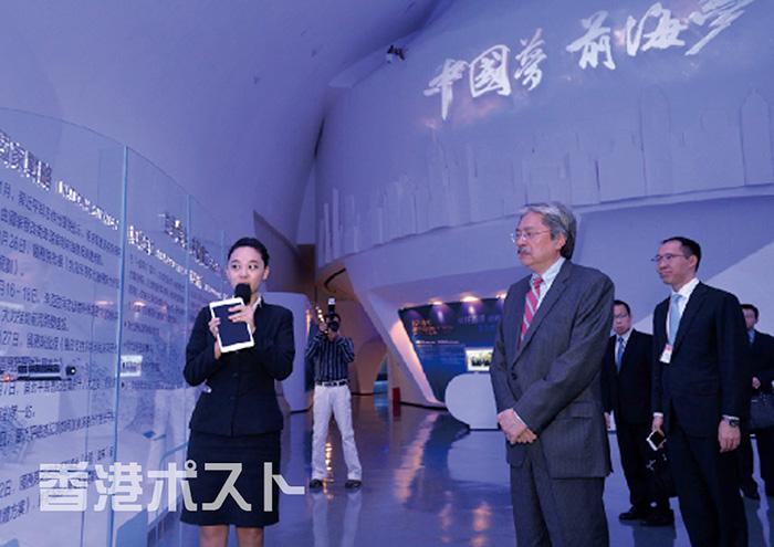中国第13次5カ年計画、明示された香港の役割とは?