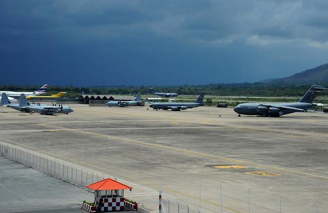 タイの航空工業団地、ウタパオ空港に決定、整備は官民連携で