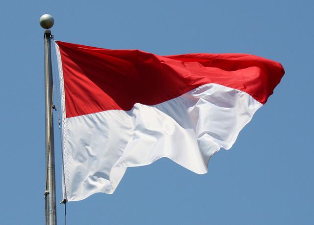 インドネシア、パリ同時多発テロ受け、大使館警備の強化