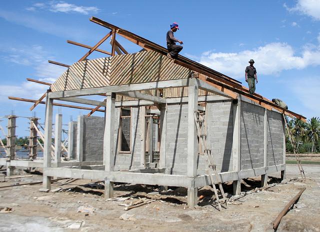 インドネシアで低所得層向けの住宅を建設へ、公共事業省