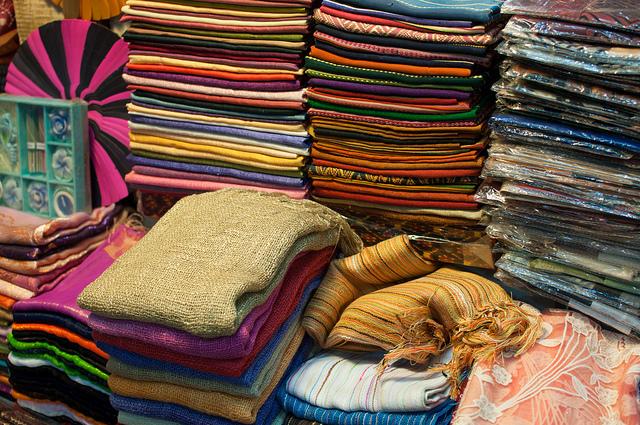 カンボジア、賃上げの中で衣料品輸出は「堅調」