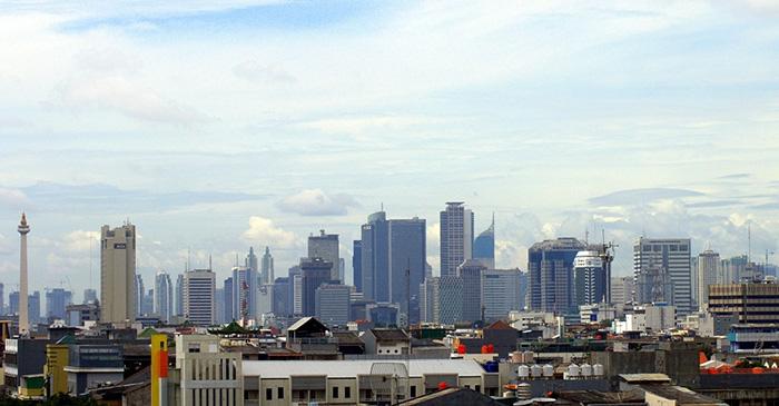 4G通信ネットワークがインドネシア経済の成長促す=大統領が自信