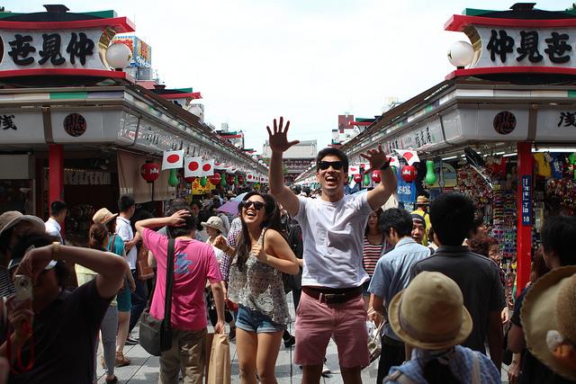 日本:12月訪日外国人4.0%減、韓国減速続く 2019年は過去最多更新