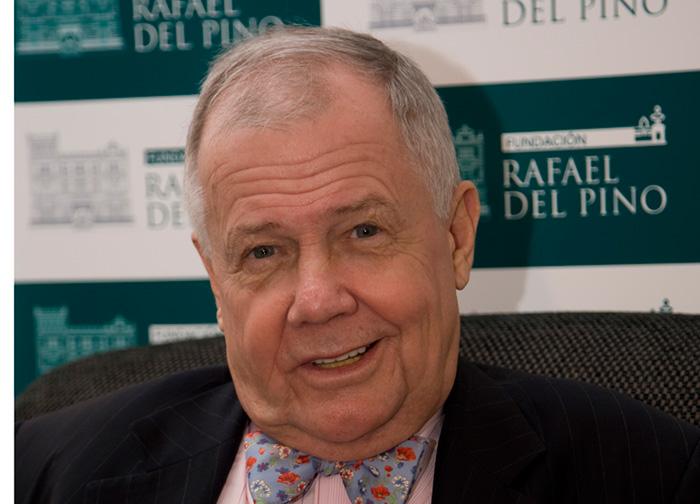 投資家ジム・ロジャーズ氏が予言「人民元自由化で香港ドル廃止」