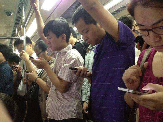 モバイルゲーム業界に変革!中国企業の急成長が目覚ましい
