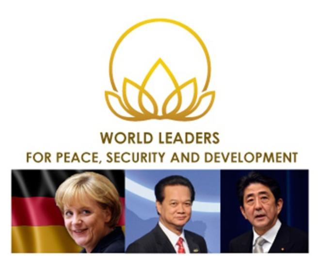 ベトナムのズン首相、安倍首相と並び「世界のリーダー」に選出