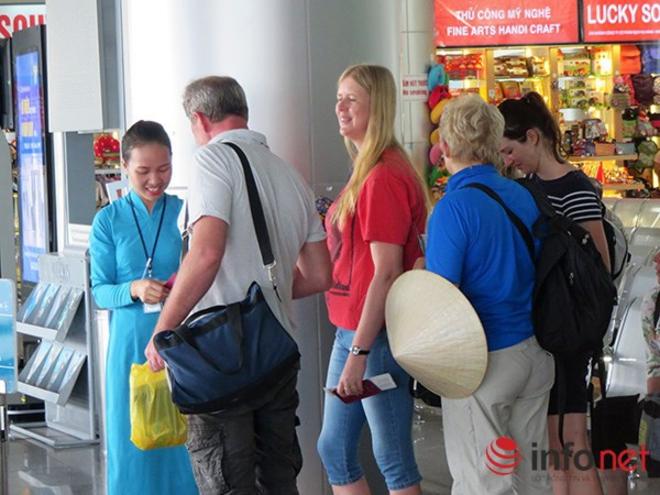 ベトナム・ダナン、15年の外国人訪問者数、初の100万人突破
