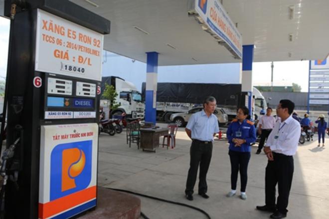 ベトナムでバイオ燃料「E5」の全国販売、ペトロリメックスが開始