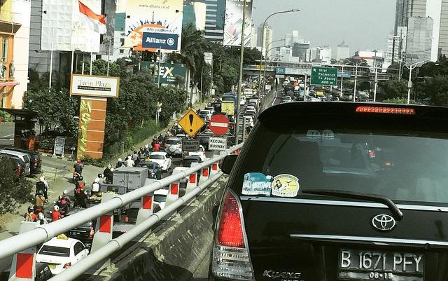 インドネシア・ジャカルタに待望の空港線、2017年開業か?