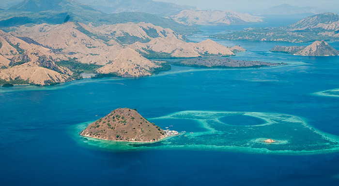 ダイビング・スポット情報アプリ、インドネシア観光経済省が提供へ