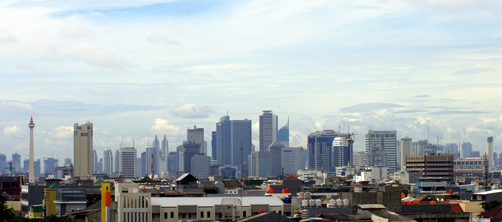 インドネシアの税金恩赦は合法的なマネーロンダリング=NGOが指摘