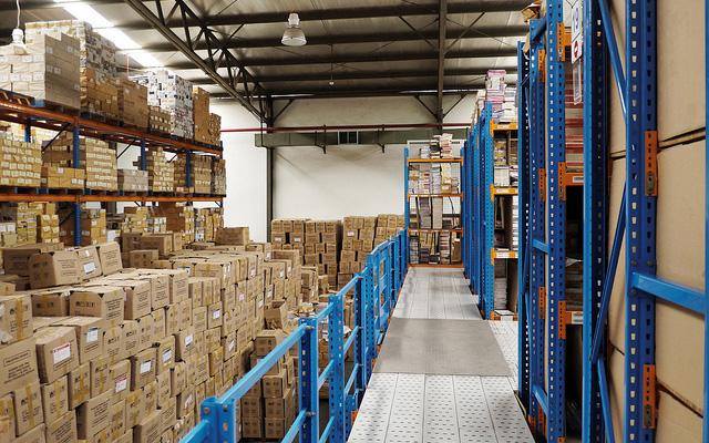 日通、インドネシア子会社が新倉庫を建設
