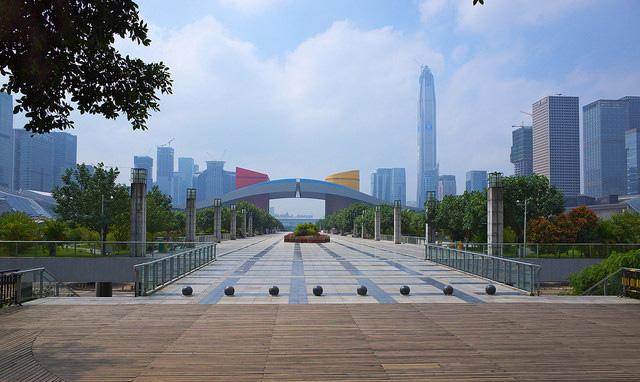 2017年のGDP、「深セン市」が香港超え、科学技術の発展が後押し