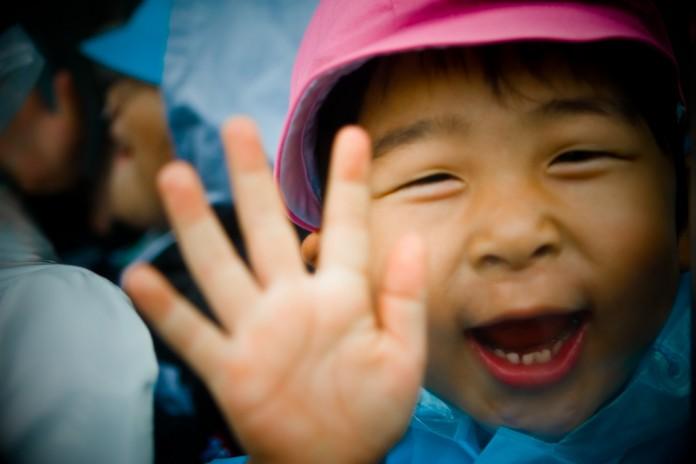 【外国人の視点】日本の子育て事情、アメリカとの違い7つ