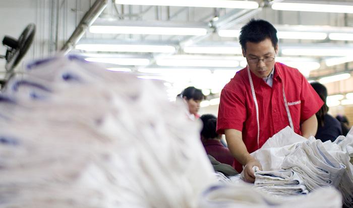 外資系企業・外国人投資家がベトナム縫製会社買収を模索