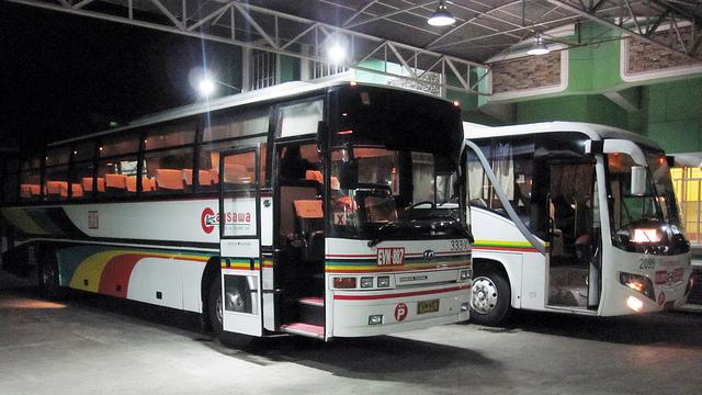 アジア開発銀行が、タイ、ミャンマー、インドを繋ぐバス路線を計画