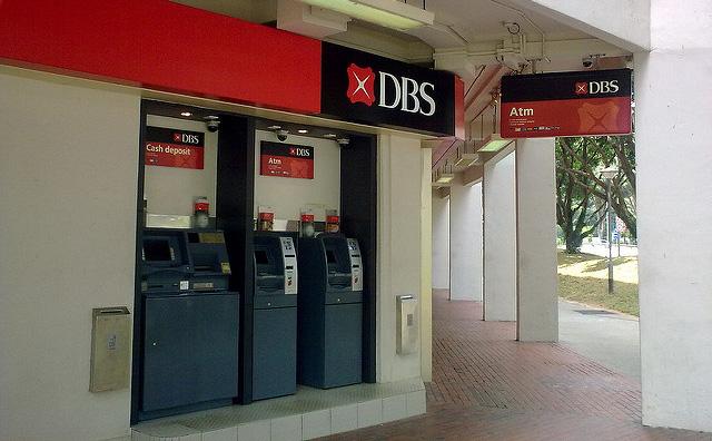 シンガポール・DBS銀行、海外投資で企業の成長を推奨