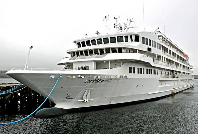 米国コスタ・クルーズ、日本航路客船を基隆で就航
