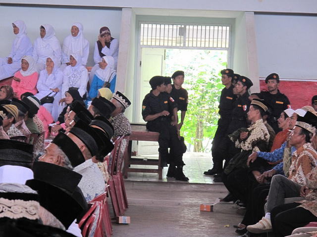 イスラム過激思想広める書籍、インドネシアでは5000種類が今も流通