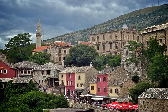 ボスニア・ヘルツェゴビナ、2月中旬にEU加盟を申請