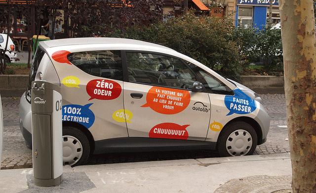 ドイツ政府、電気自動車に4000ユーロの購入補助金