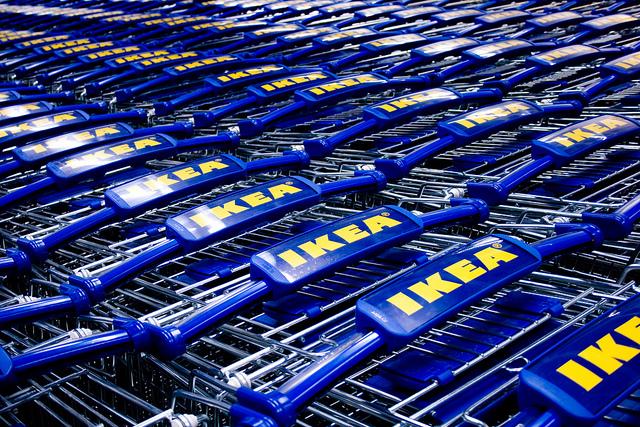 インドネシア商標法の落とし穴、家具大手IKEAが現地商標を失う