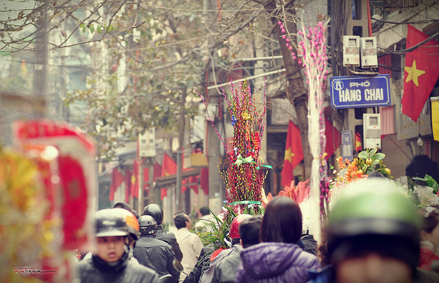 ベトナム南部の企業が旧正月休暇明けの労働者確保に悪戦苦闘