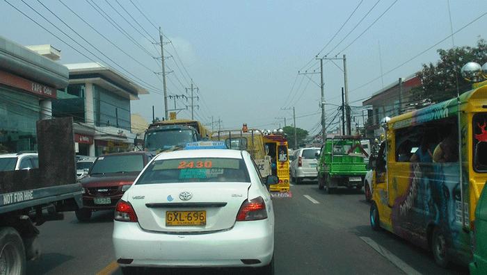 フィリピン:公共交通近代化プロジェクトが前進