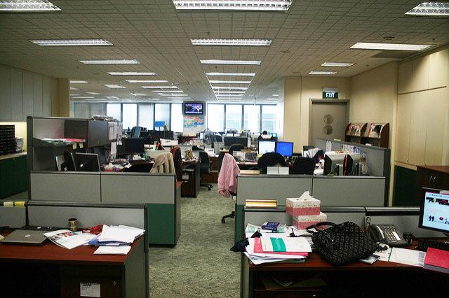 シンガポールの中小企業が海外展開を目指して模索中