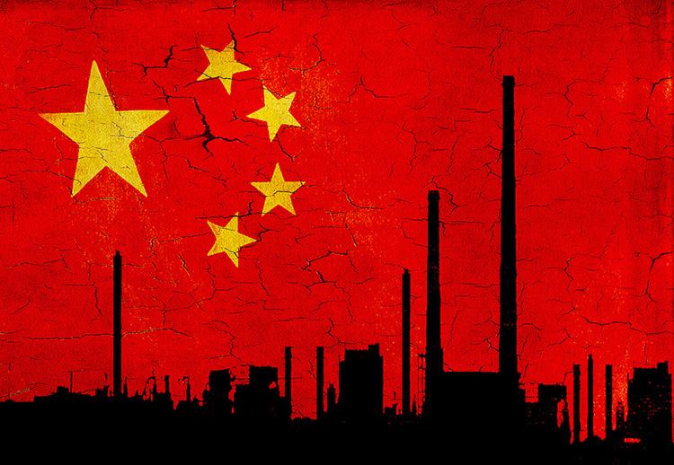 環境保護団体や海外メディア、中国当局発表の鋼鉄統計を「ごまかしている」