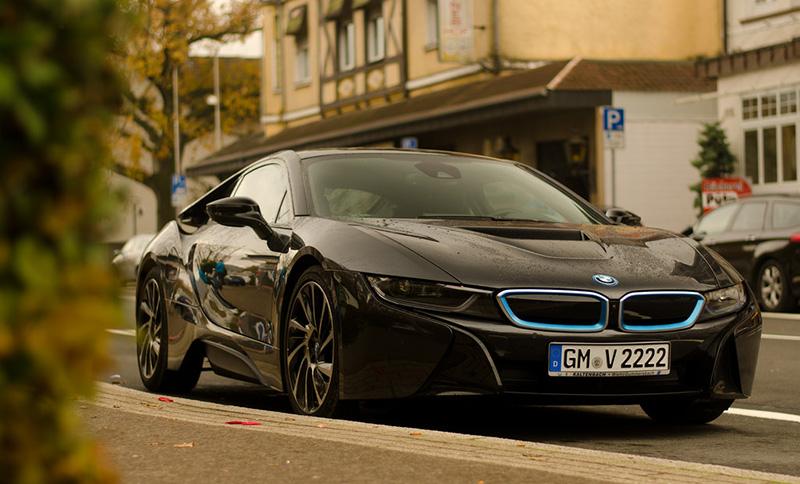 独高級車大手BMW、スタートアップ企業との協力強化