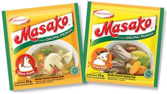 味の素、インドネシアで風味調味料「Masako」を増産へ
