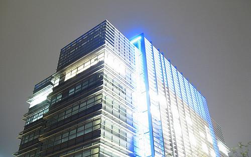 香港の高級オフィス賃料が世界最高に、中国企業の旺盛な需要に起因