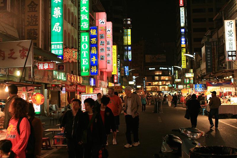 日本時代の新化神社遺構の参道復活、台南市が観光開発へ