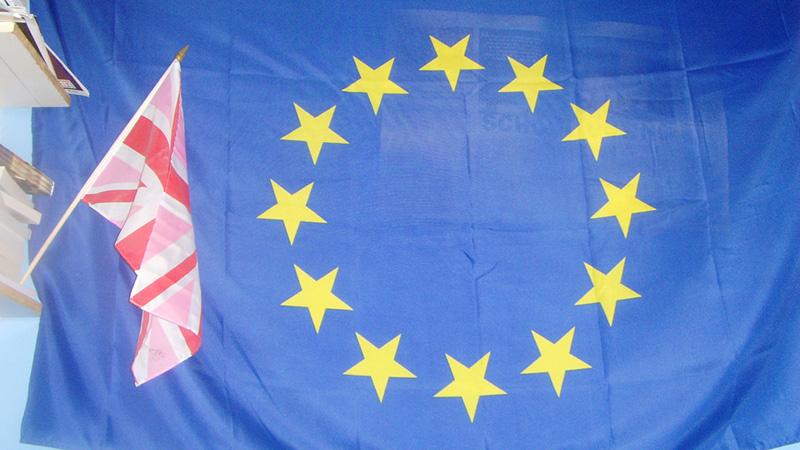 対英輸出・投資が減少見通し、EU離脱後は特に厳しく=企業アンケート