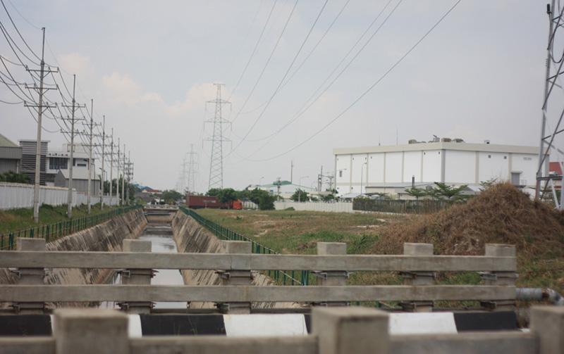 ミャンマー・ティラワ工業団地への、日本企業の誘致拡大する大阪商工会議所
