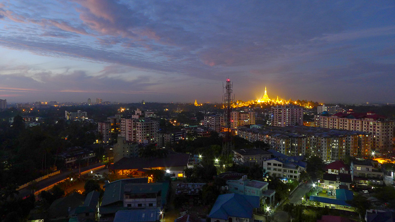 ミャンマーで新たに4つの外資系銀行が承認